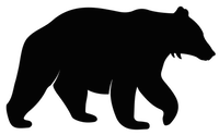 Bear By Felix Brönnimann, CH, for The Noun Project
