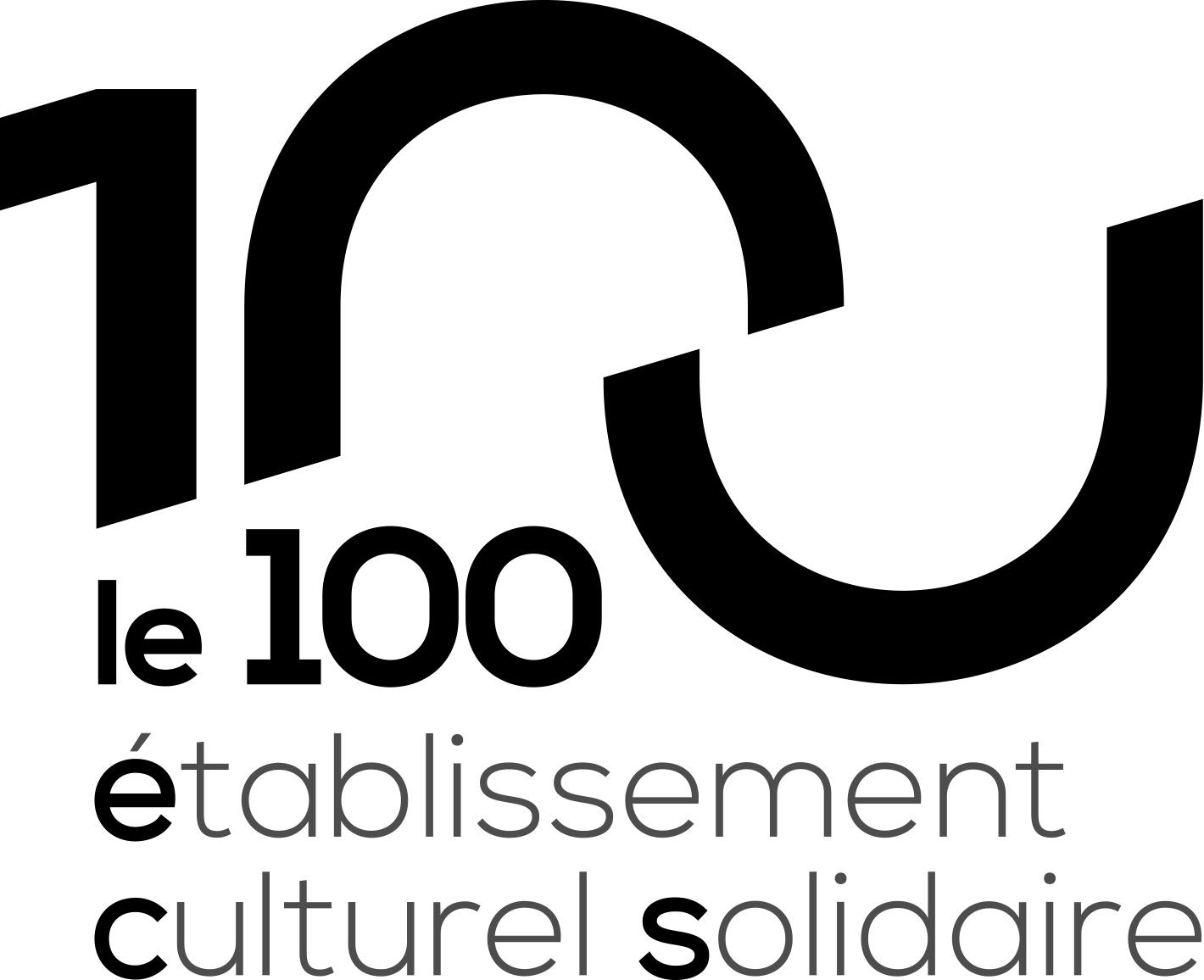 Logo du 100