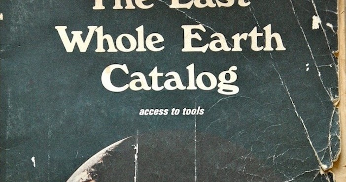 the whole earth catalog image une