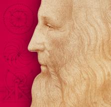 Image : exposition pinacothèque de Paris Codex Atlanticus