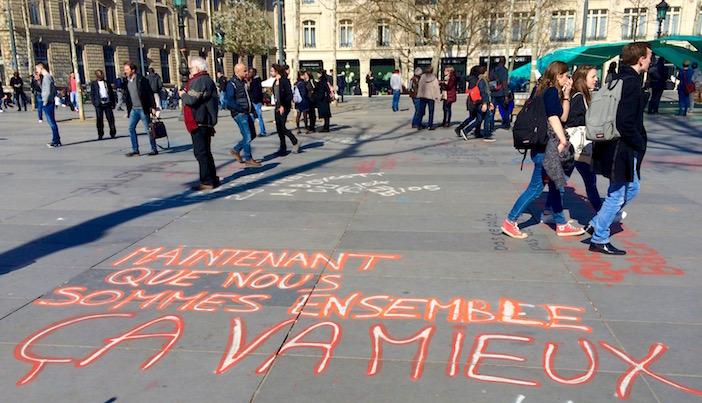 Photo : Emmanuelle Veil
