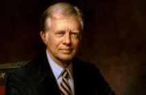 Jimmy Carter, par Herbert E. Abrams