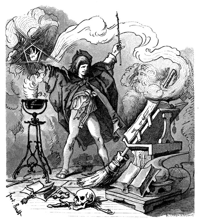 Auteur : Ferdinand Barth