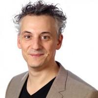 Portrait de Xavier Landes