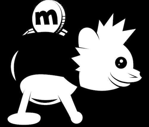 Herisson-tirelire par Erwann Terrier
