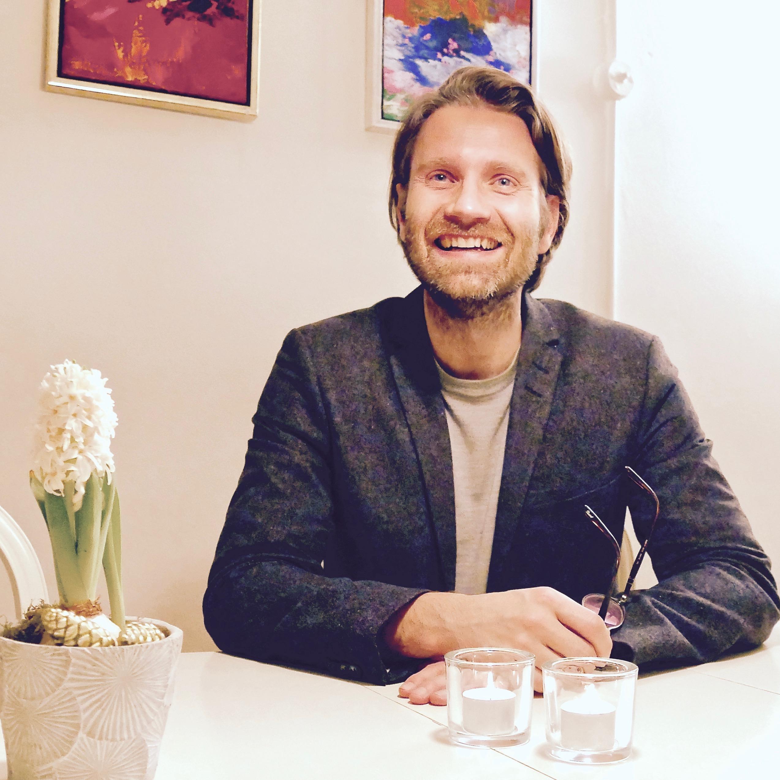 Le bonheur danois selon Meik Wiking