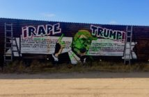 Tijuana, trump