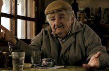 Jose Mujica dans sa ferme