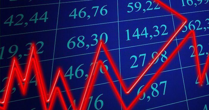 Bourse, profits, marché