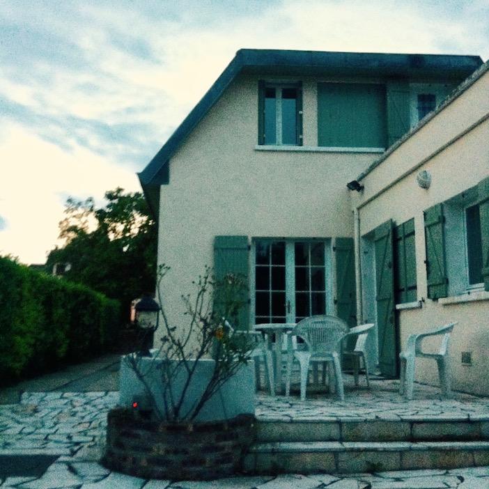 La maison verte, maison autonome