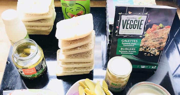 Devenir vegane, pierre roubin, Mes 43 objets