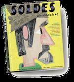 Couverture de la revue Soldes