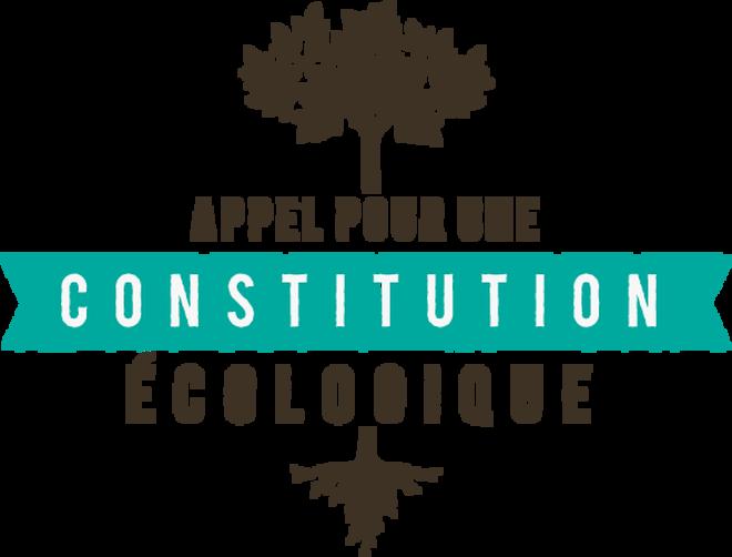 L'appel pour une Constitution écologique