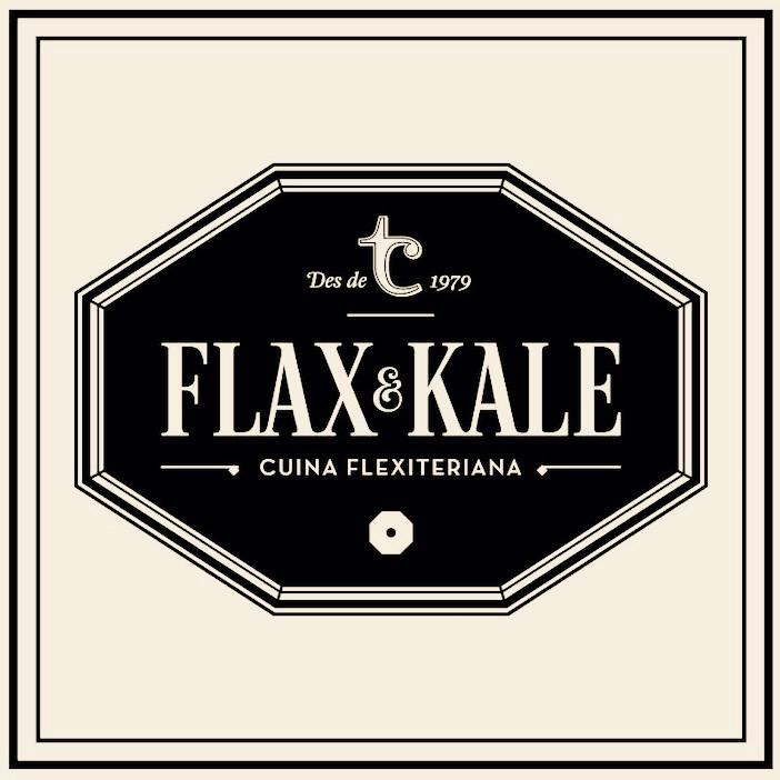 Flax & Kale, restaurant vegane à Barcelone