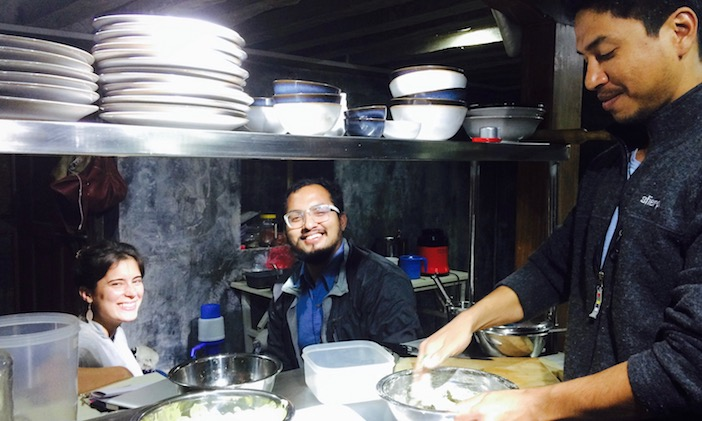 Raithaane, Katmandou, nepal