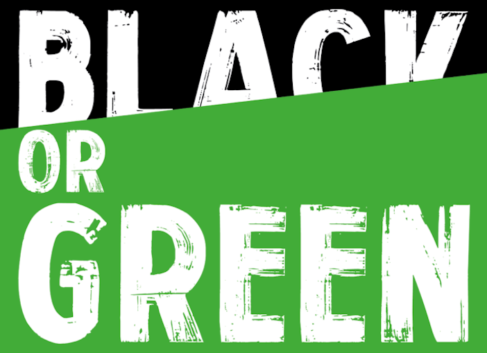 Black Friday ou Green Friday