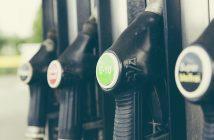 Pompe a essence,