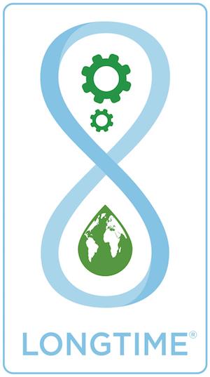 Logo du label longtime