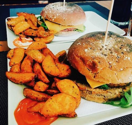 restaurants veganes a porto