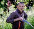 Christophe Gatineau, Le Jardin vivant, permaculture