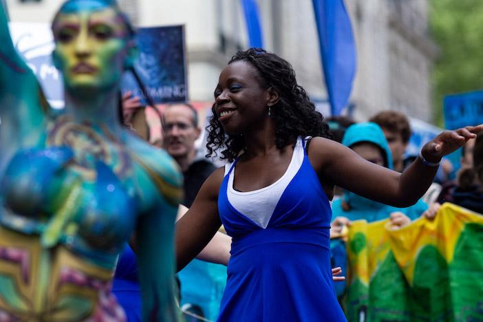 Marche pour l'ocean, paris, 8 juin 2019, Surfrider
