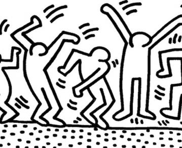 Nos nuits au Post #07 : Après l'accord provisoire avec le propriétaire, l'esprit de la fête s'empare du squat