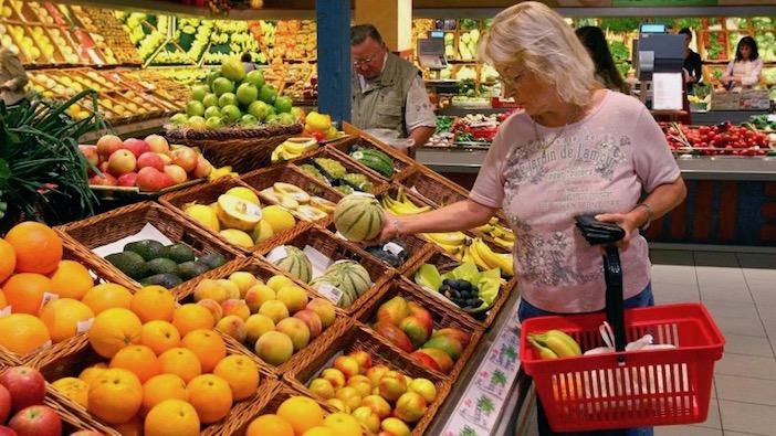 Manger 5 fruits et légumes sans nutriments, à quoi bon ?