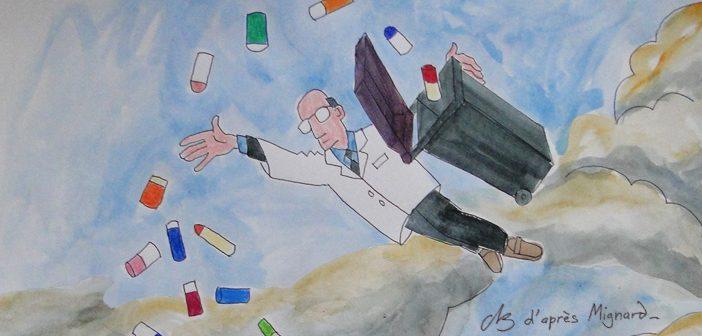 Deux dermatologues lancent un appel à ne plus prescrire de produits d'hygiène conditionnés dans du plastique