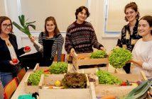 Etudiants, ils ont créé une AMAP à La Sorbonne