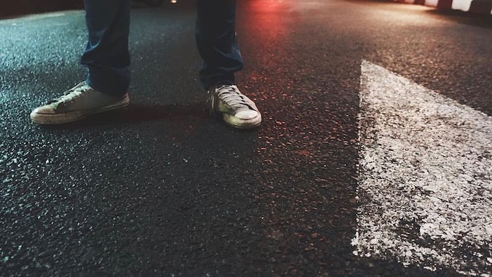 Les usagers de drogues à la rue dans une situation impossible