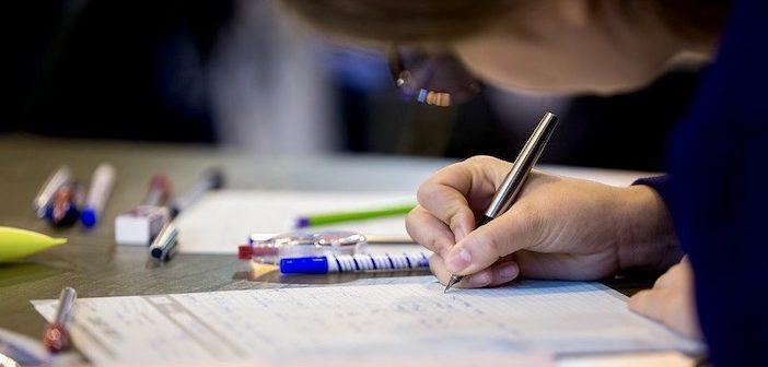 le contrôle continu va désavantager les eleves forts à l'examen