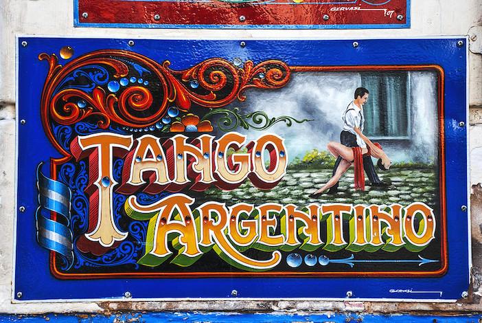 le tango, une musique de réfugiés au depart