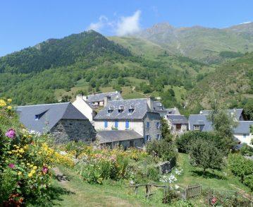 Hautes-Pyrénées :  Aulon, le village étoilé qui jadis espérait décrocher la lune