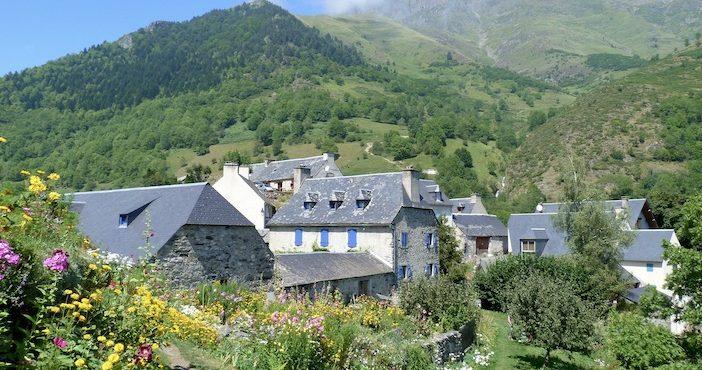 Aulon, le village étoilé