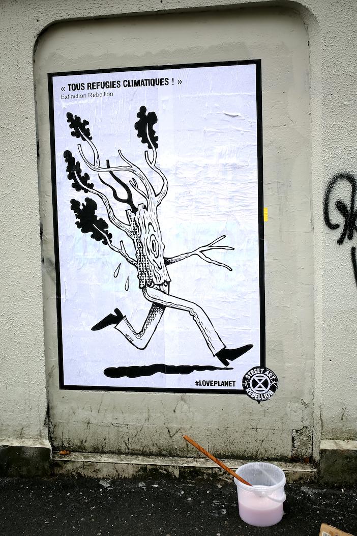 street art rebellion