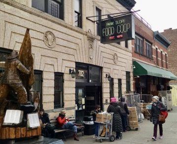 Sucess story : à Brooklyn, le supermarché participatif Park Slope Food Coop cartonne depuis 1973