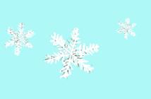 Magie de l'hiver