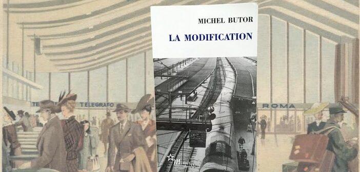 La modification, de Michel Butor