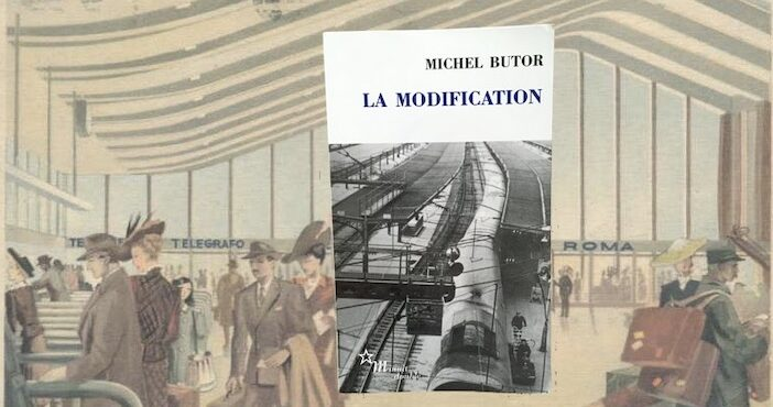 La modification, de Michel Butor