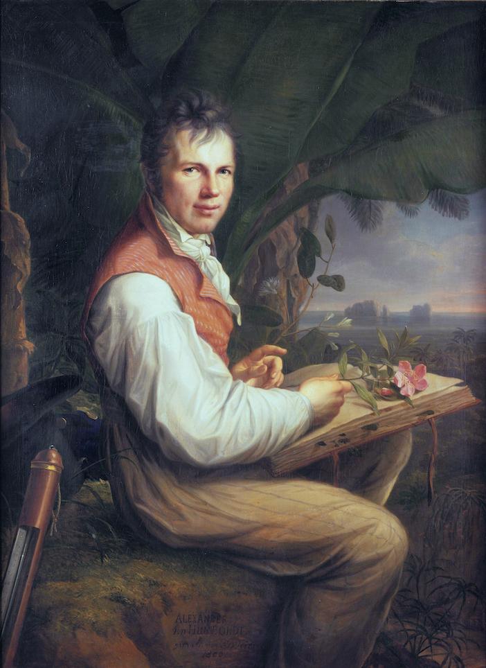Alexandre de Humboldt