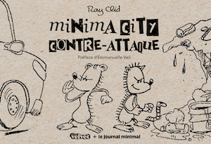 Minima city contre-attaque