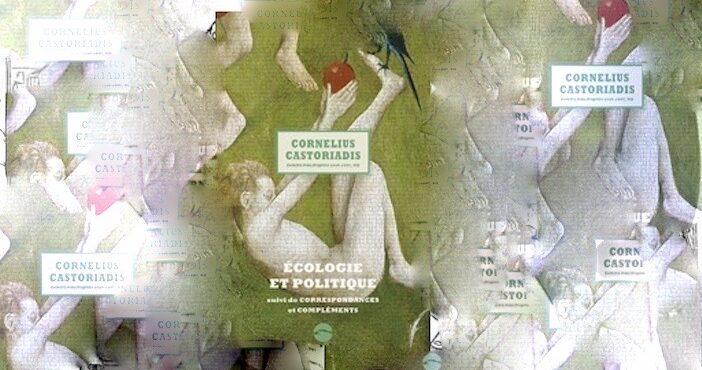 Écologie et politique