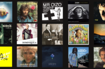 Pochettes des 15 chansons françaises écolos