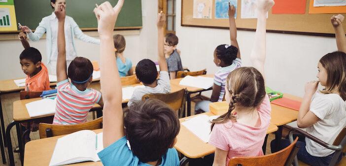 La baptêlme du feu pour les enseignants formés à distance