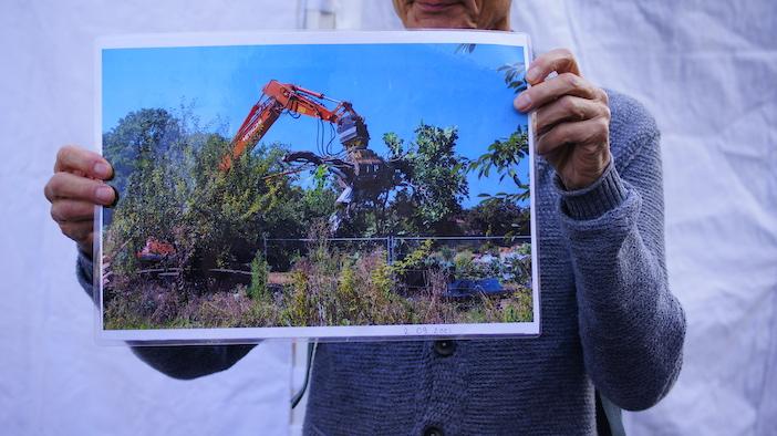 Jardins ouvriers d'Aubervilliers